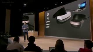 خلاصه مراسم معرفی محصولات ماه اکتبر مایکروسافت در 9 دقیقه