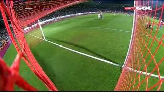 خلاصه بازی:  لئونسا  1 - 7  رئال مادرید