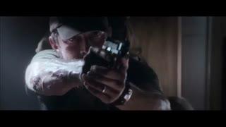 تریلر  فیلم «Man Down»/ رسانه تصویری وی گذر