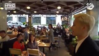 [GOT7's Hard Carry EP1-4] GOT7 visits the Shake Shack Burger