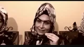 تیپ و قیافه زنان و دختران ایرانی از دهه 60 تا 90 ( فوق العاده جالب و توصیه میشه ببنید)