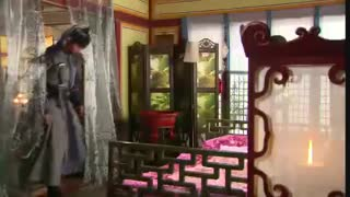قسمت یازدهم سریال رویای امپراطور بزرگ پارت ۱