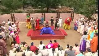 قسمت یازدهم سریال رویای امپراطور بزرگ پارت ۴