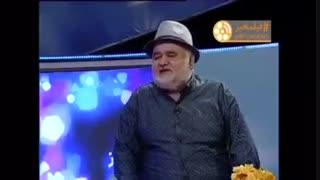 ماجرای مشکل اکبر عبدی با محمدرضا شریفی نیا