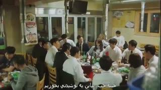 سریال کی 2 The K2 قسمت 11 کامل +زیرنویس فارسی چسبیده