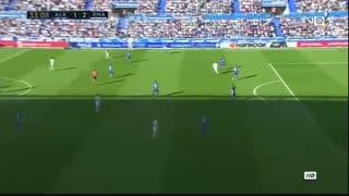 خلاصه بازی: آلاوز  1 - 4  رئال مادرید