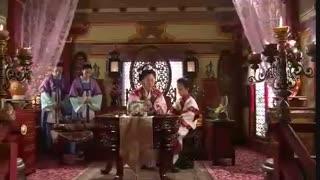 قسمت دوازدهم سریال رویای امپراطور بزرگ پارت ۸