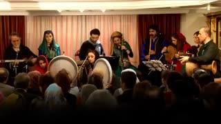 یه آهنگ سنتی بسیار زیبا تقدیم به آجی هلیا عزیزم