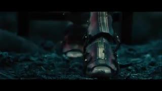 تریلر فیلم Wonder Woman / رسانه تصویری وی گذر