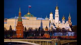 آواز روسی شاهپور علیرضا  در معمای شاه / موسیقی روسی کاتیوشا (katyusha)