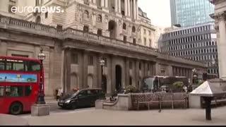 مارک کارنی، رییس بانک مرکزی بریتانیا تا سال ۲۰۱۹ در پست خود می ماند