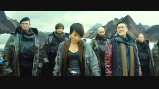 فیلم چینی تایم ریدر(Time Raiders)پارت اول با زیرنویس چسبیده(درخواستی){با بازی Luhan عضو سابق گروه EXO }