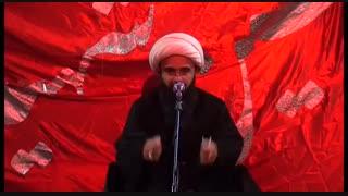 معرفت نفس8 - استاد شیخ علی زند قزوینی