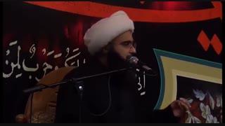 وظایف ما نسبت به محرم 9 - استاد شیخ علی زند قزوینی