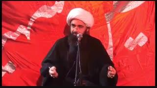معرفت نفس 9 - استاد شیخ علی زند قزوینی
