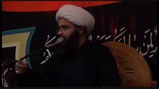 وظایف ما نسبت به محرم 10 - استاد شیخ علی زند قزوینی