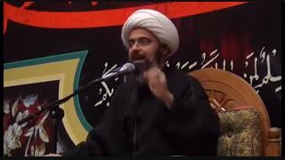 وظایف ما نسبت به محرم 11 - استاد شیخ علی زند قزوینی
