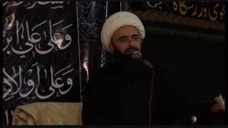 کسانی که امام حسین را دوست دارند - استاد شیخ علی زند قزوینی