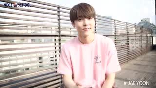 معرفی کوتاهی از JeaYoon عضو SF9