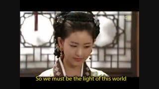سریال کره ای ملکه سون دوک«Queen Seon Deok OST - Come, People of God (with Lyrics)»