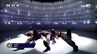 «[THE SHOW] 빅스 VIXX - The Closer (Comeback Stage) 161101»
