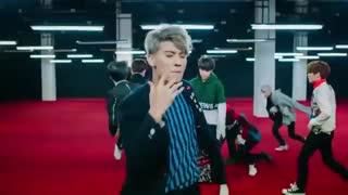موزیک ویدیو کره ای«SF9 (팡파레) - Fanfare Music Video»