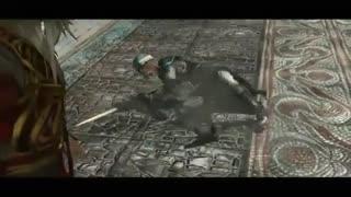 صحنه مبارزه حماسی پایان بازی The Last Remnant
