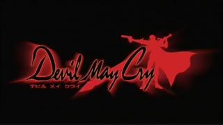 آهنگ  انیمه devil may cry
