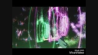 AMV Phantom World || Gonna fight ((ساخت خودم))