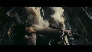 تریلر سریال چینی جادوگر مو سفید«White Haired Witch Official Trailer 1 (2015)