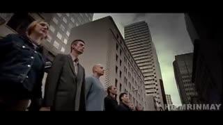 موزیک ویدئو «Cry گریه» مایکل جکسون