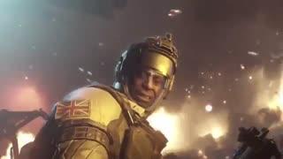 نگاهی نزدیک به بازی Call Of Duty Infinite Warfare