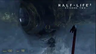 رمز و رازهای بازی Half Life 2