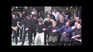 زیباترین  نوحه بوشهری با صدای ناخدا عبدالحمید دشتی فرد، پژوشگر: متین رضوانی پور