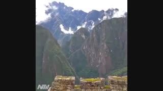 مکان های دیدنی کشور پرو