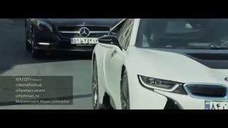 خودروهای لوکس در ایران