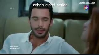 قسمتی از فیلمی که باریش و الچین درباریش تو مصاحبه  تعریف میکنن