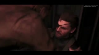 Amv Metal Gear Solid V Tribute