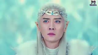 بخش های از قسمت 48 سریال چینی Ice Fantasy با زیر نویس انگلیسی«ICE FANTASY Ep 48 Eng Sub Preview»