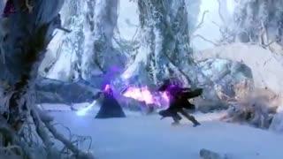 بخش هایی از قسمت41 سریال چینیIce Fantasyبا زیر نویس انگلیسی!«ICE FANTASY Ep 41 Eng Sub !!»