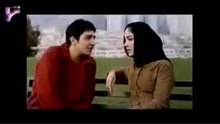موزیک ویدیو عاشقانه محسن آسعیدی