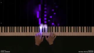 اجرای موسیقی بسیار زیبای فیلم Interstellar
