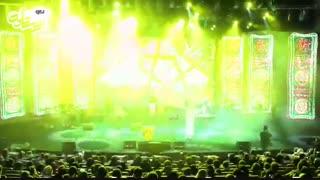 کنسرت سوگ چامه ها