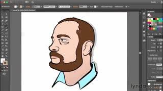 آموزش استفاده از واکام و قلم نوری با ایلاستریتور - آریاگستر