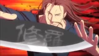 تیتراژ آغازین انیمه shokugeki no soma