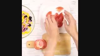 ۴ ترفند آشپزی