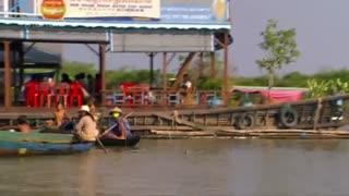 مستند دیدنی های دنیا با دوبله فارسی - کامبوج