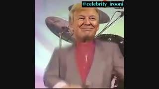 واکنش ترامپ بعد از برنده شدن  در انتخابات