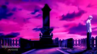 میکس انیمه ای با نام تقاص مرگ| Punishment of death AMV