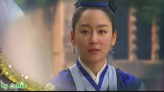یه میکس خیلی خوشگل و پاستوریزه از سریال دختر امپراطور (ولیعهد نانگ میانگ و سولنان)* * * *(Jo Hyun-jae & Seo Hyun-jin)